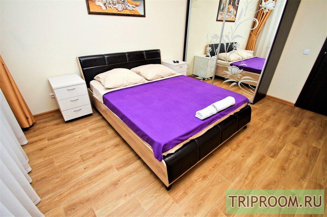 2-комнатная квартира посуточно (вариант № 50913), ул. Крылова улица, фото № 3