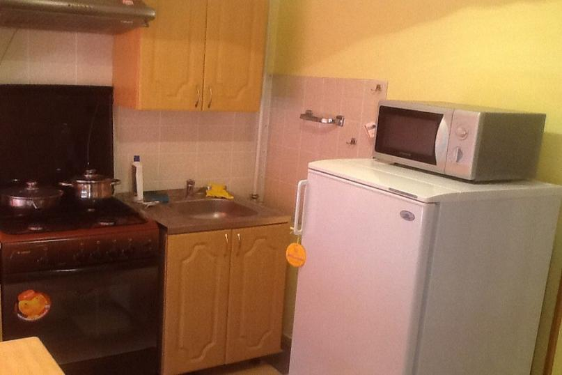 2-комнатная квартира посуточно (вариант № 653), ул. ново-рословльская улица, фото № 7