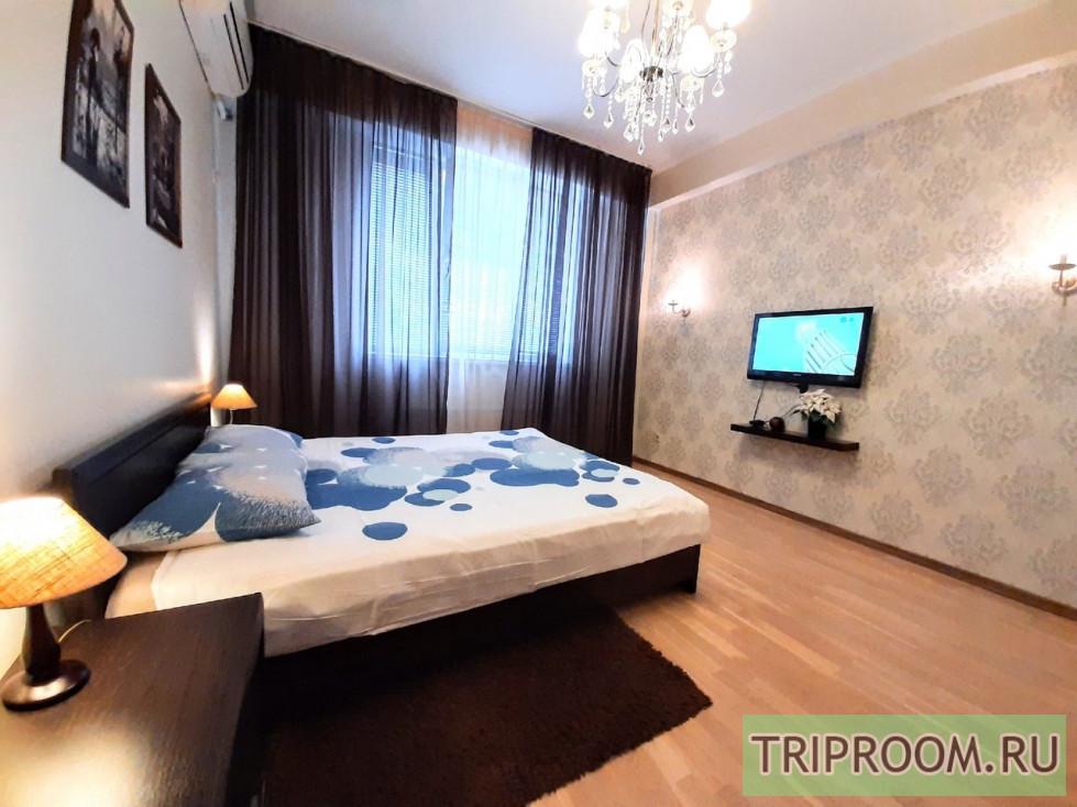 2-комнатная квартира посуточно (вариант № 657), ул. Дыбенко улица, фото № 25