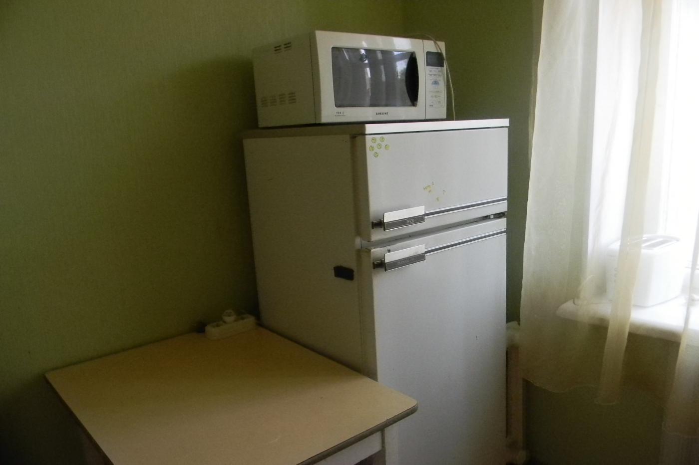 1-комнатная квартира посуточно (вариант № 2317), ул. Комсомольский проспект, фото № 3