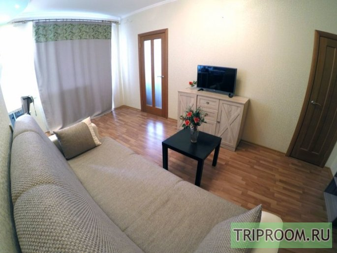 2-комнатная квартира посуточно (вариант № 50327), ул. Комсомольский проспект, фото № 9