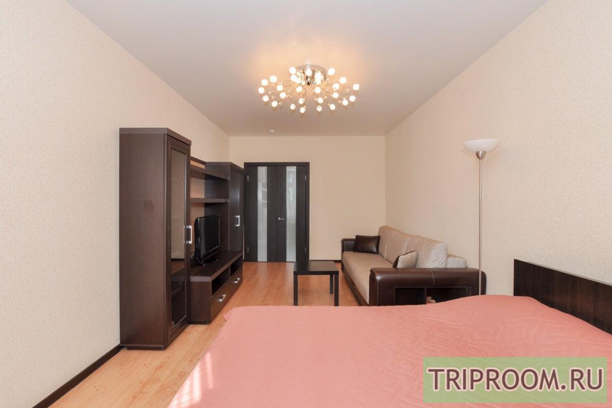 1-комнатная квартира посуточно (вариант № 29528), ул. Бажова улица, фото № 2