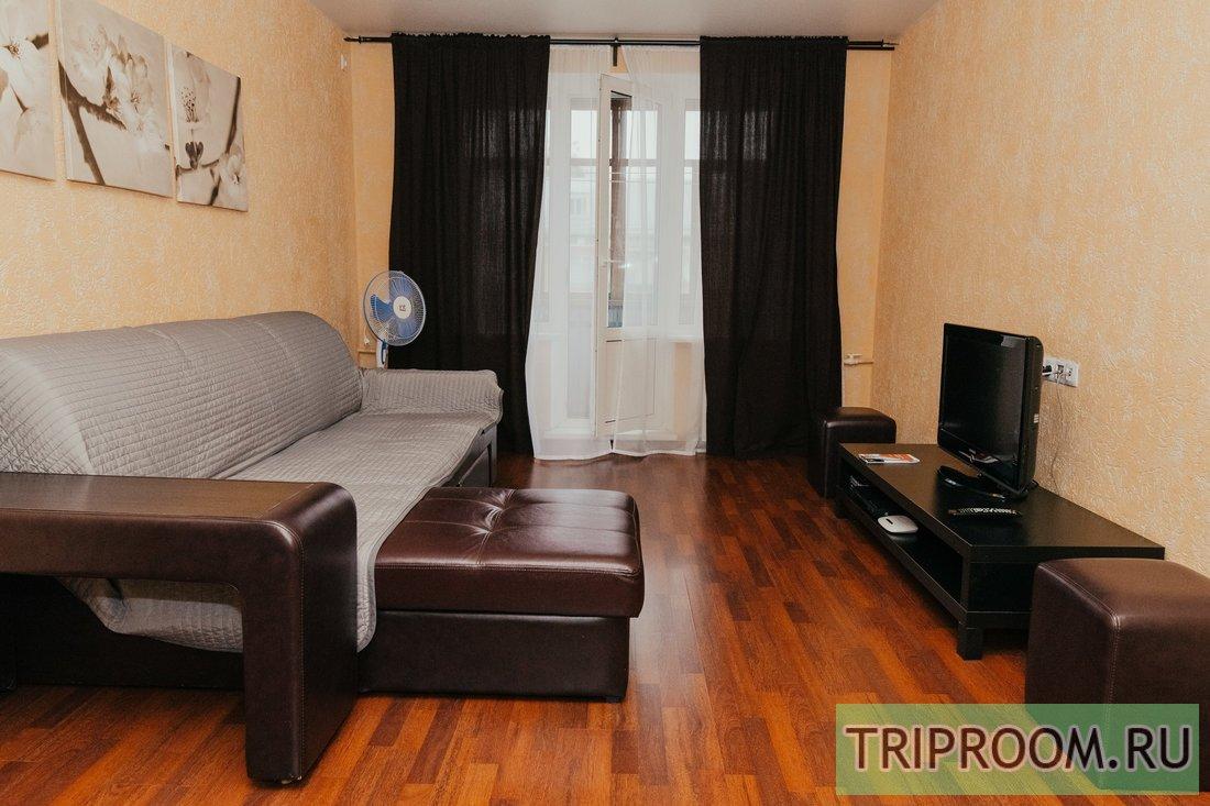 2-комнатная квартира посуточно (вариант № 12987), ул. Татарстан улица, фото № 1