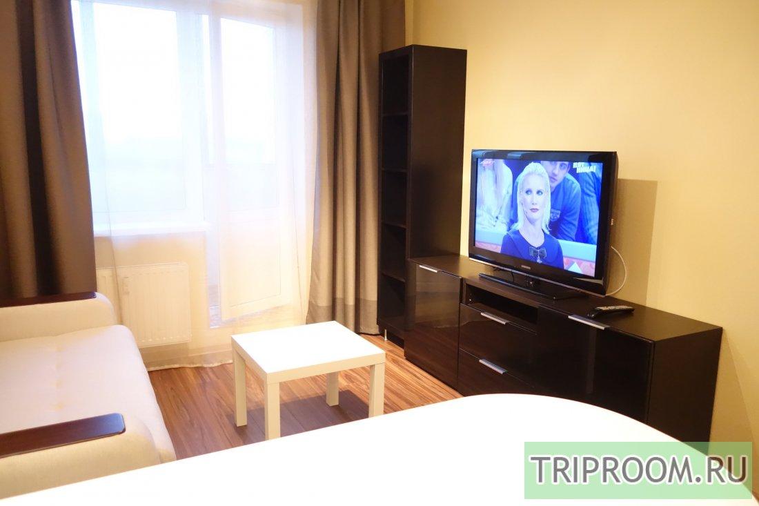 2-комнатная квартира посуточно (вариант № 54949), ул. Александра Матросова улица, фото № 3