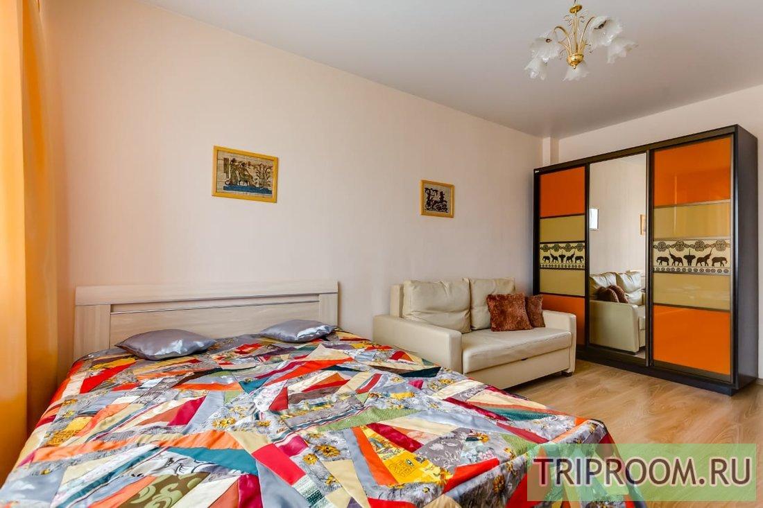 1-комнатная квартира посуточно (вариант № 63496), ул. пер. Гвардейский, фото № 4