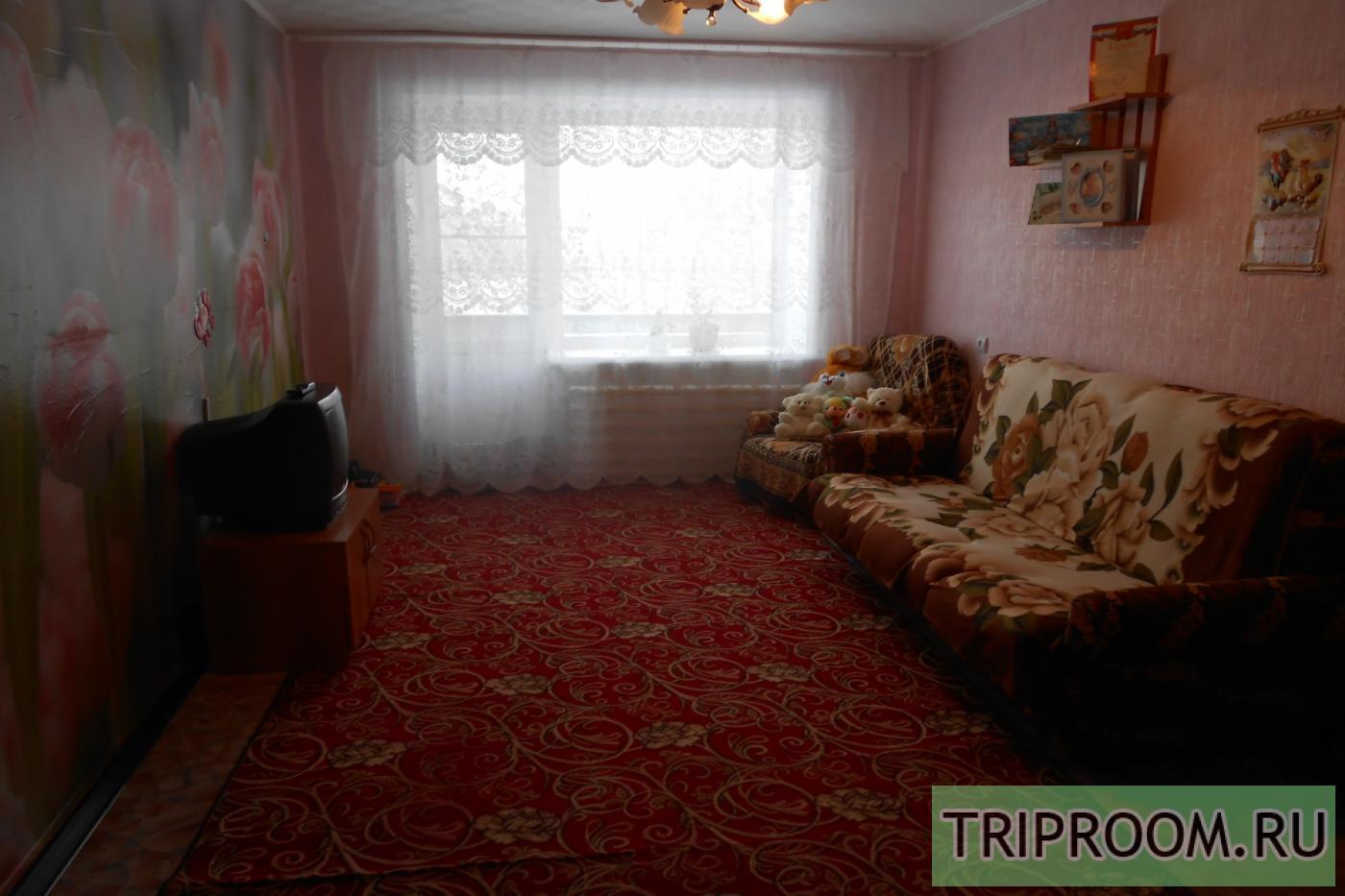 2-комнатная квартира посуточно (вариант № 32154), ул. квартал А, фото № 4