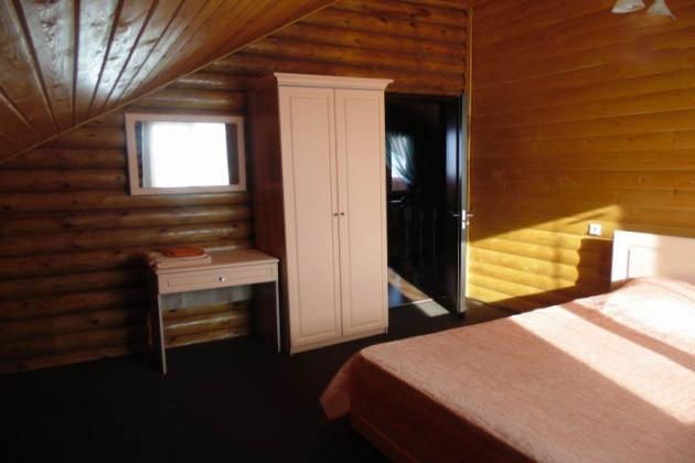 3-комнатный Коттедж посуточно (вариант № 511), ул. Дорожная улица, фото № 4