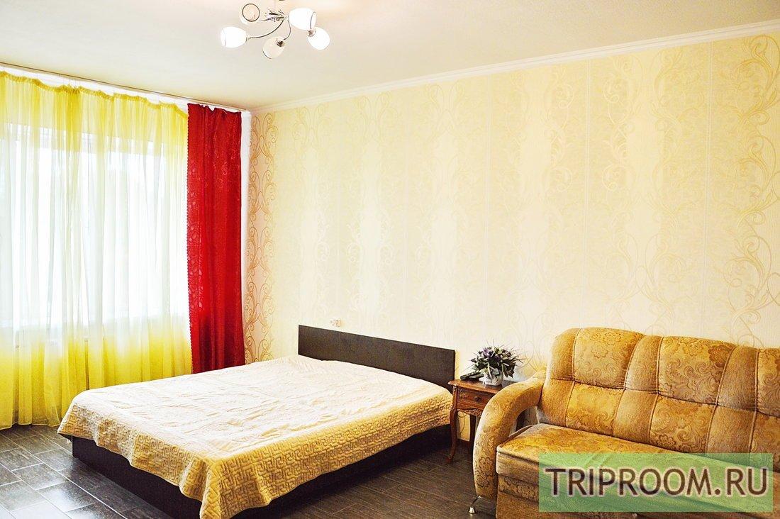 1-комнатная квартира посуточно (вариант № 33758), ул. Ставропольская улица, фото № 1