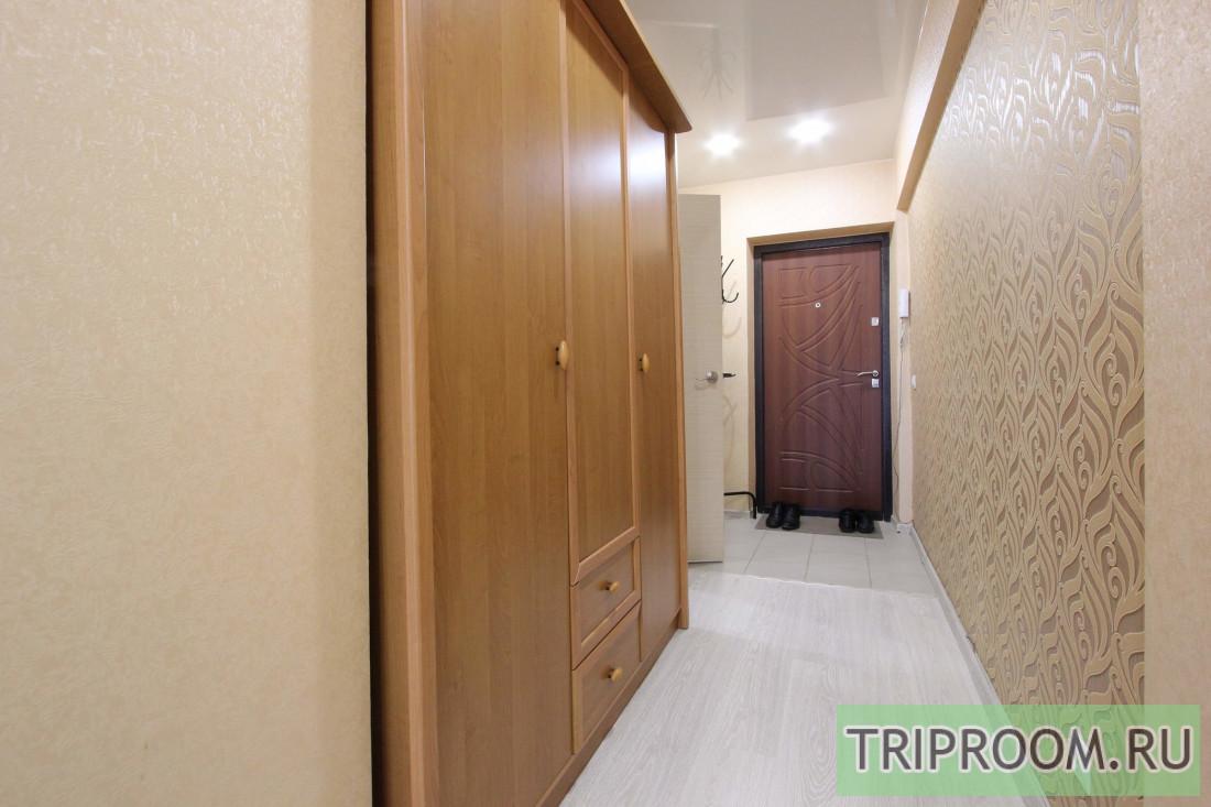 1-комнатная квартира посуточно (вариант № 55321), ул. Советская/Лызина, фото № 9