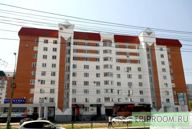 1-комнатная квартира посуточно (вариант № 41379), ул. Суворова улица, фото № 6