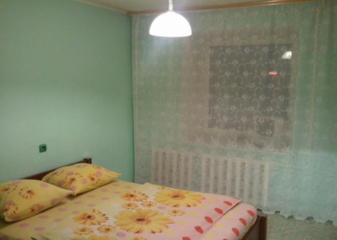2-комнатная квартира посуточно (вариант № 188), ул. Пермская улица, фото № 3