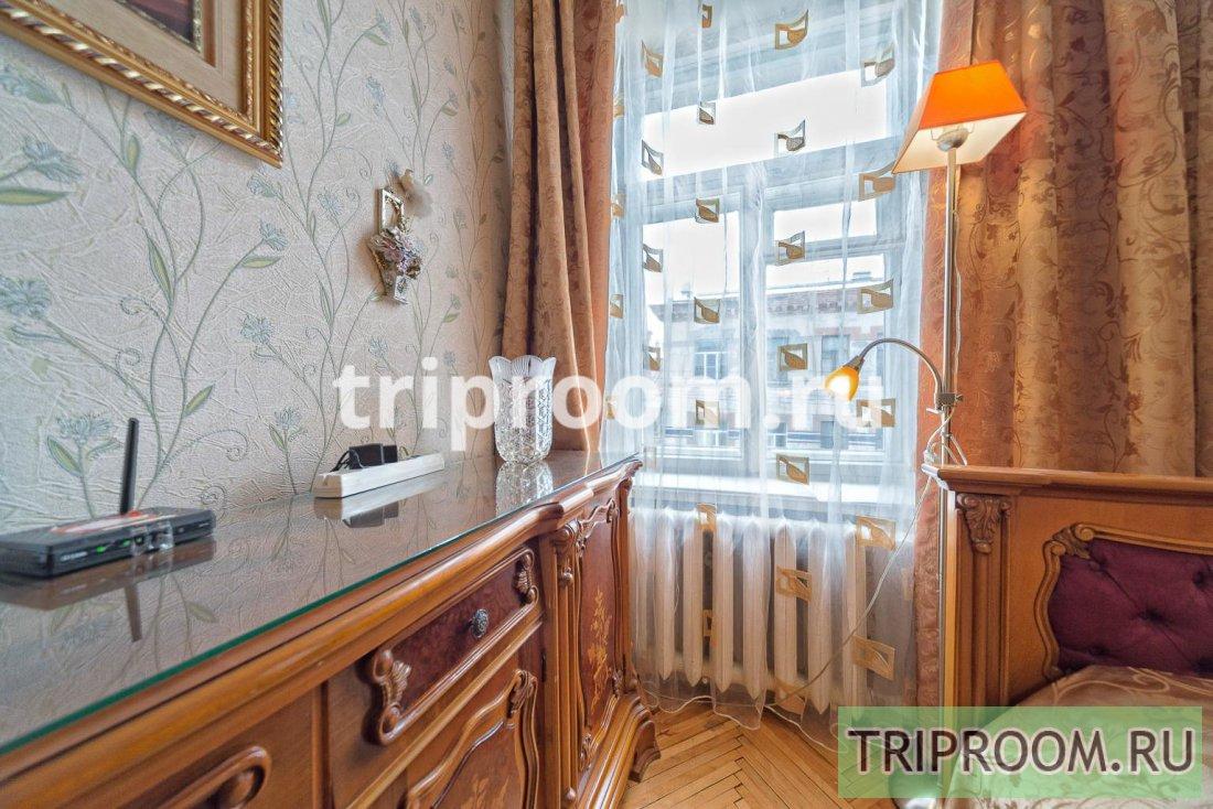 1-комнатная квартира посуточно (вариант № 15531), ул. Достоевского улица, фото № 4