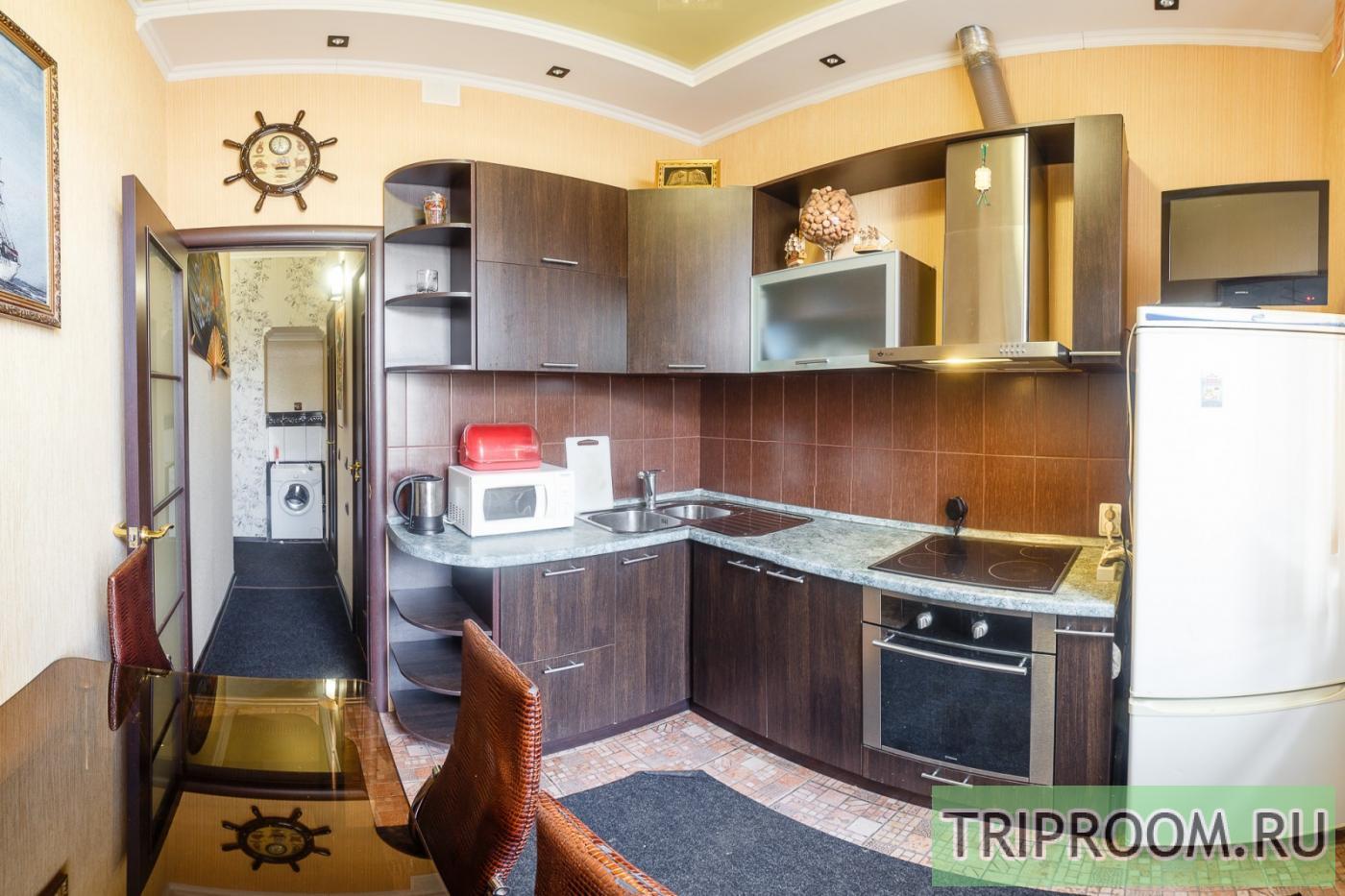 3-комнатная квартира посуточно (вариант № 15948), ул. Назарбаева улица, фото № 16