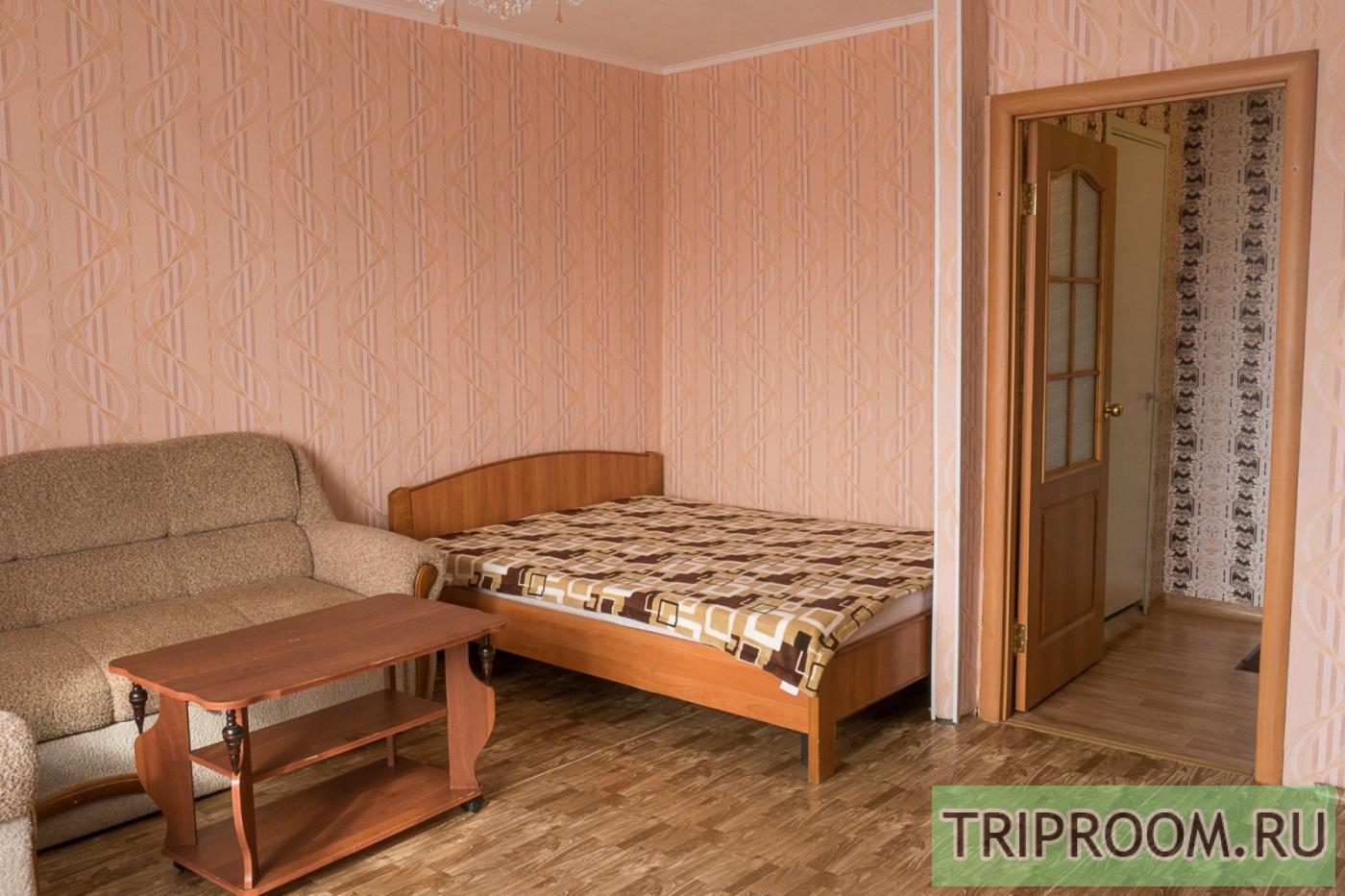 1-комнатная квартира посуточно (вариант № 35008), ул. Побежимова улица, фото № 1