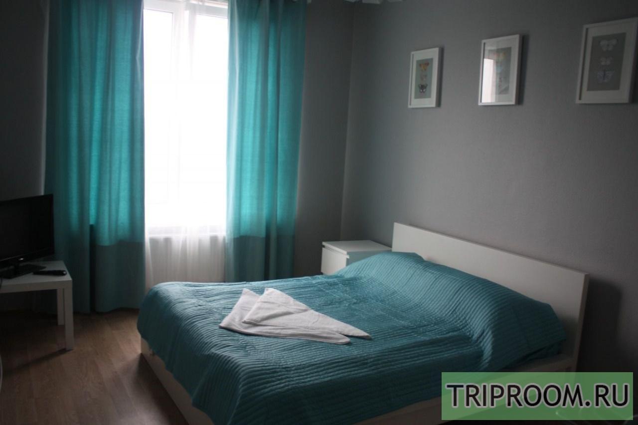 1-комнатная квартира посуточно (вариант № 30273), ул. микрорайон горский, фото № 1