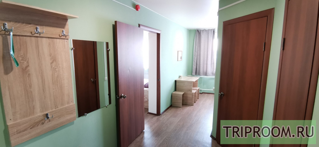 1-комнатная квартира посуточно (вариант № 4318), ул. Байкальская  улица, фото № 5