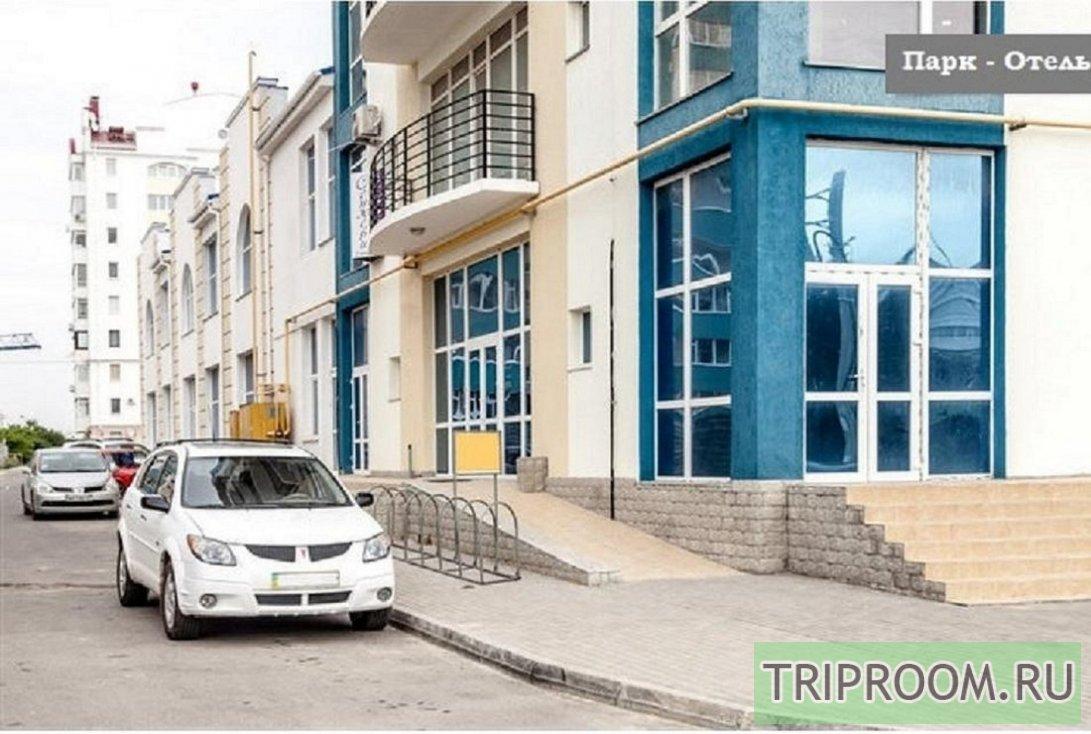 1-комнатная квартира посуточно (вариант № 52525), ул. Фадеева улица, фото № 14