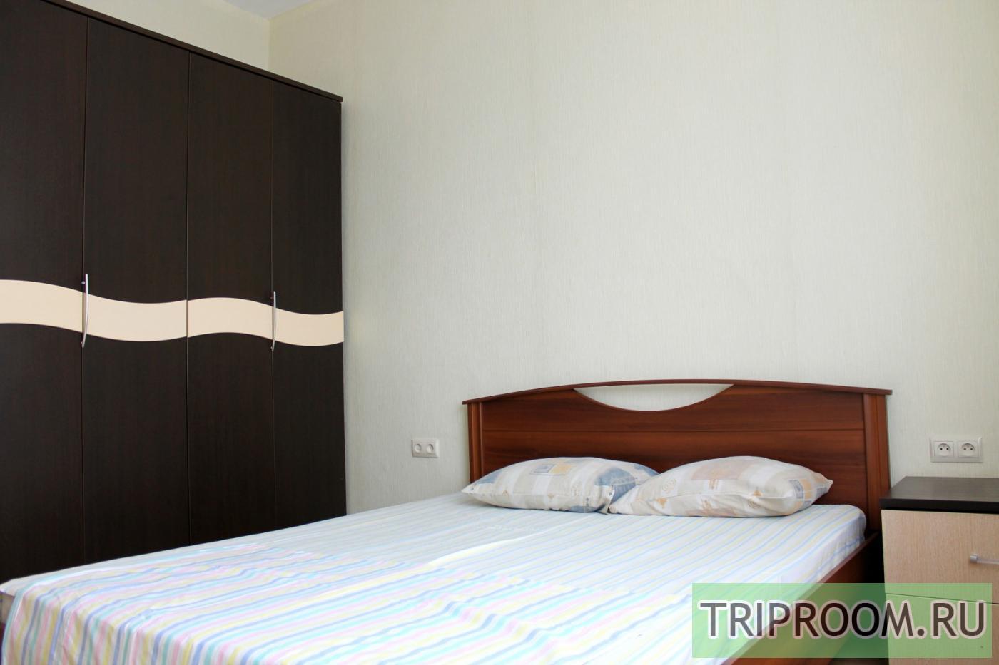 3-комнатная квартира посуточно (вариант № 20393), ул. Ленина проспект, фото № 1