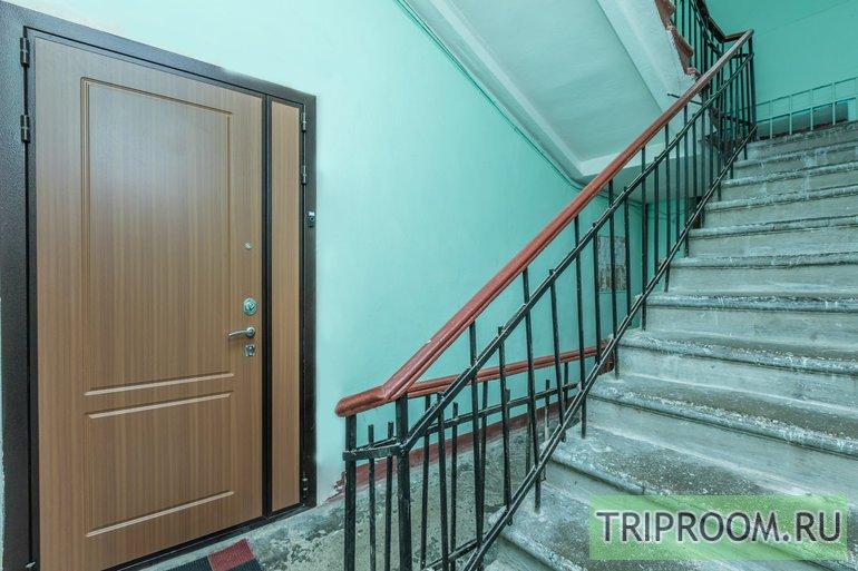 1-комнатная квартира посуточно (вариант № 36384), ул. 1-я Красноармейская улица, фото № 36