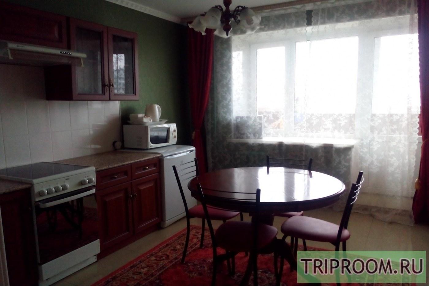 1-комнатная квартира посуточно (вариант № 39756), ул. Ивана Черных улица, фото № 4