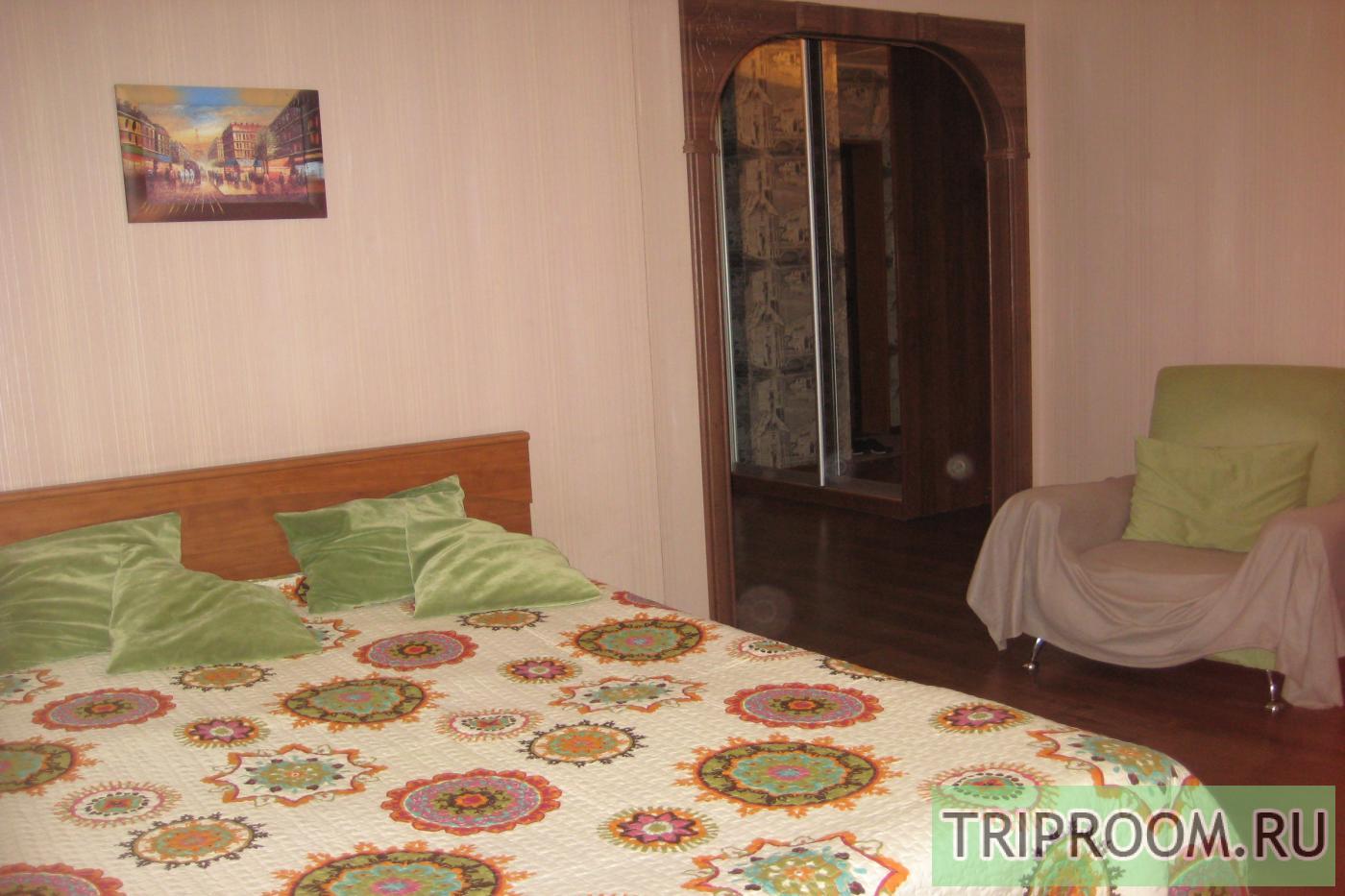 1-комнатная квартира посуточно (вариант № 7630), ул. новороссийская улица, фото № 2