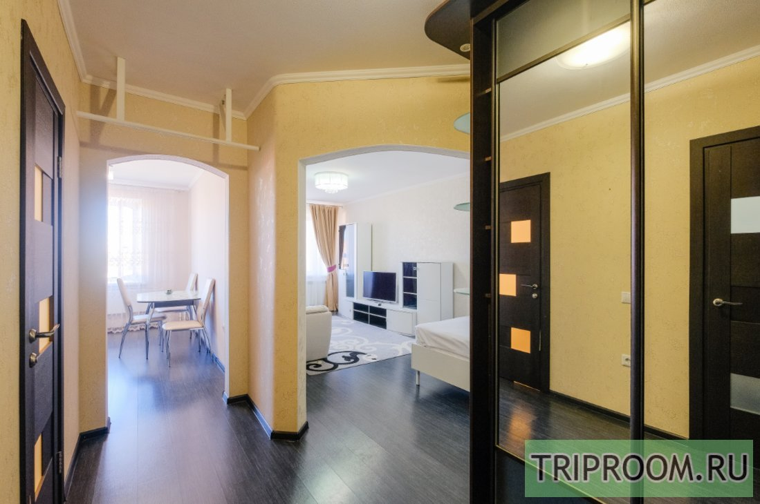1-комнатная квартира посуточно (вариант № 61467), ул. Советская, фото № 7