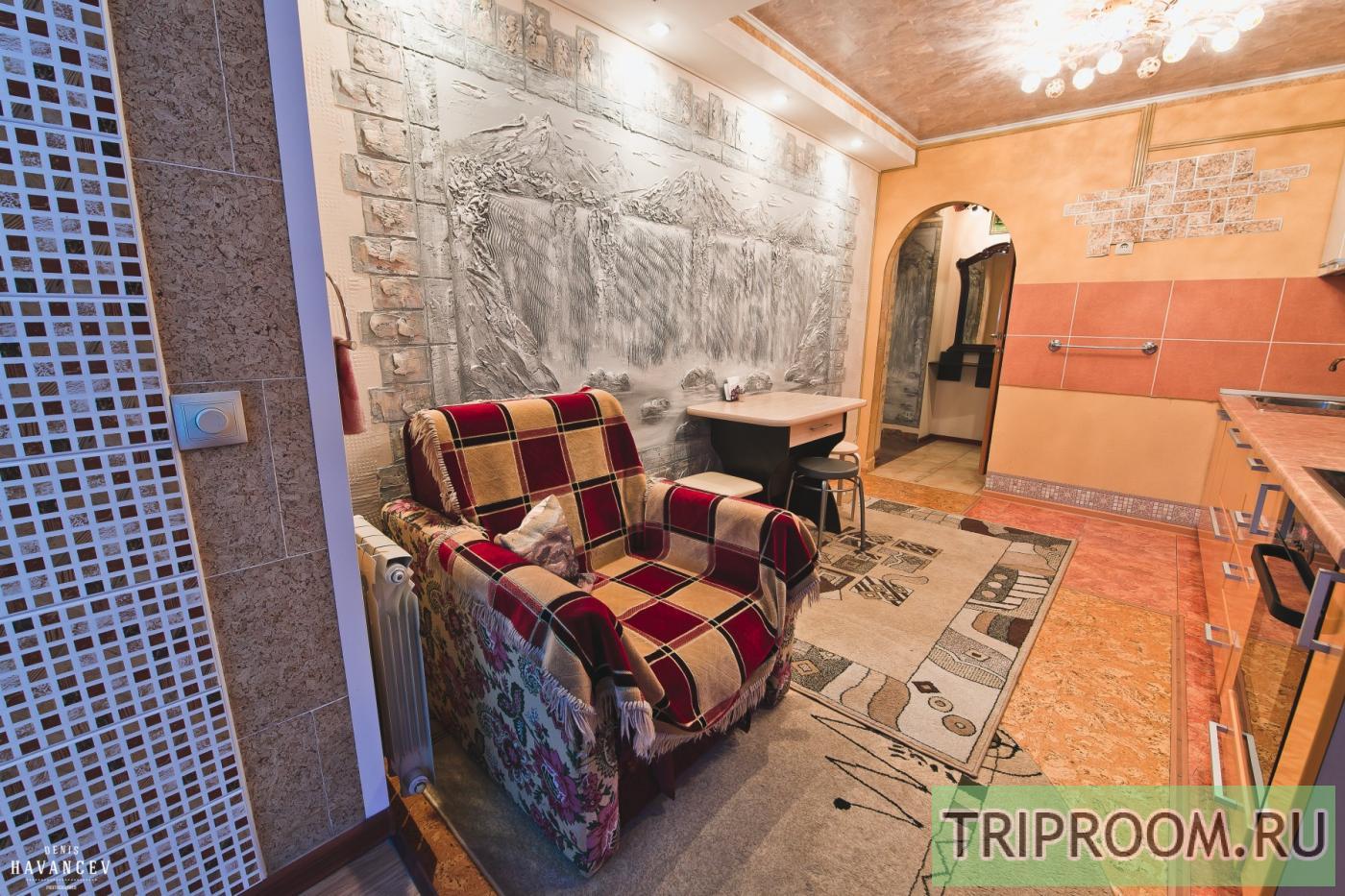 1-комнатная квартира посуточно (вариант № 14828), ул. 1-й Магнитный проезд, фото № 10
