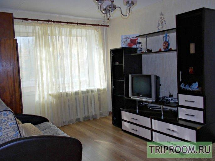 1-комнатная квартира посуточно (вариант № 30957), ул. Кловская улица, фото № 2