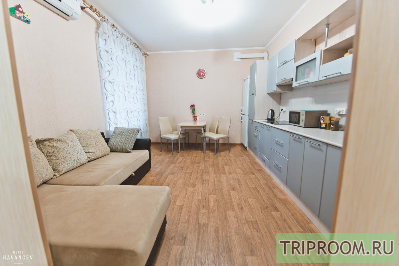 1-комнатная квартира посуточно (вариант № 14832), ул. Пугачева улица, фото № 3