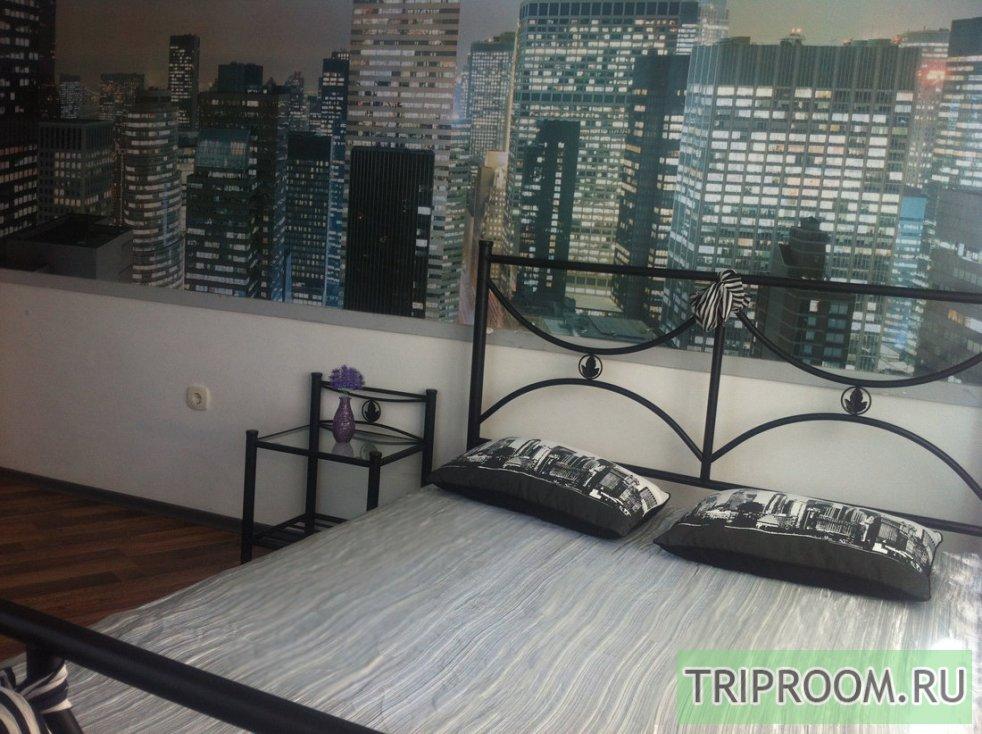 1-комнатная квартира посуточно (вариант № 867), ул. Кастрополь, ул. Кипарисная улица, фото № 2
