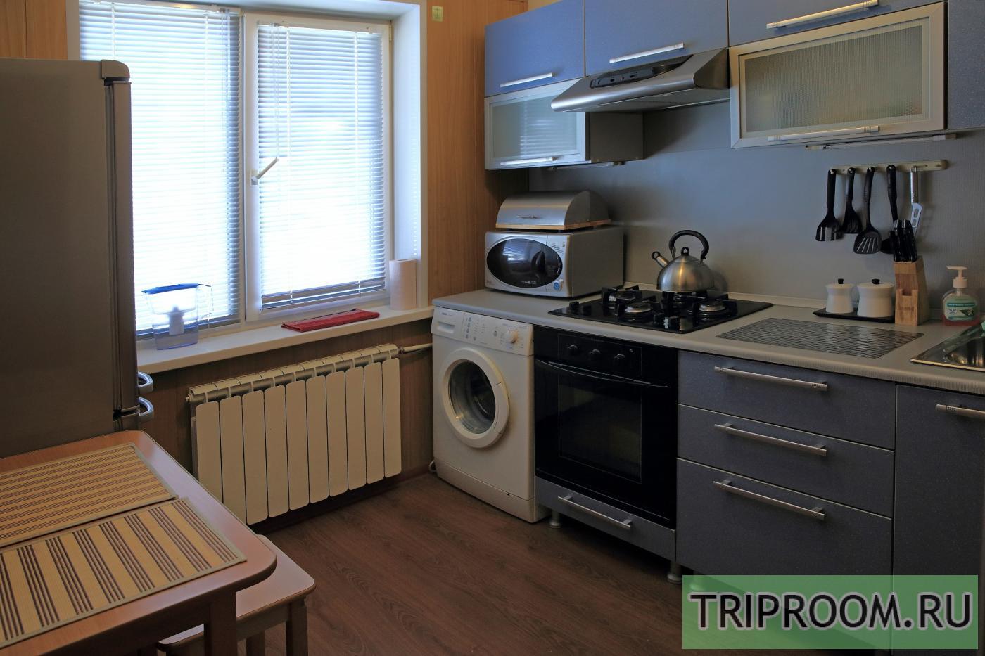 1-комнатная квартира посуточно (вариант № 17614), ул. Авиационный переулок, фото № 3