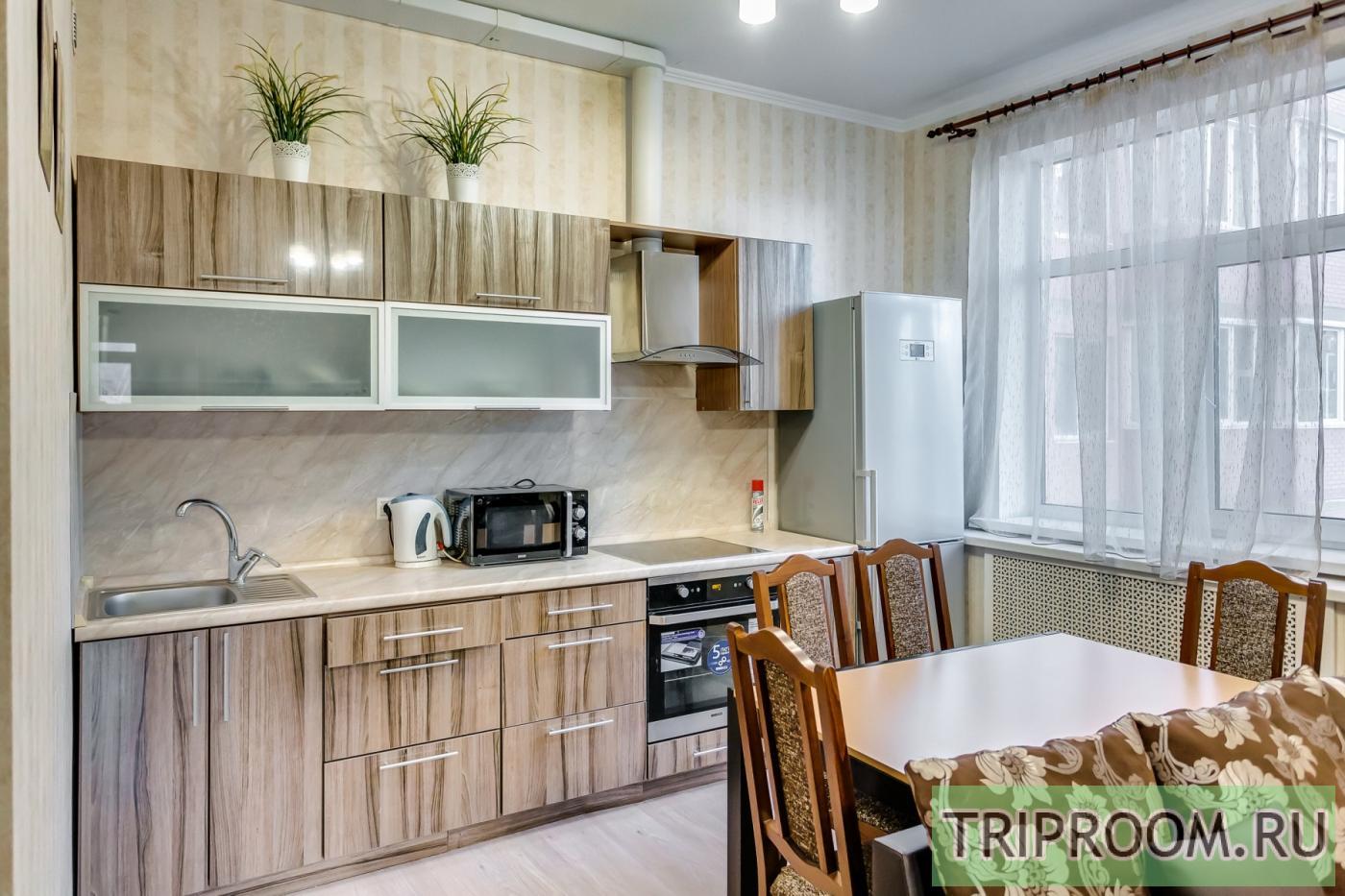 3-комнатная квартира посуточно (вариант № 23511), ул. Красноармейская улица, фото № 19