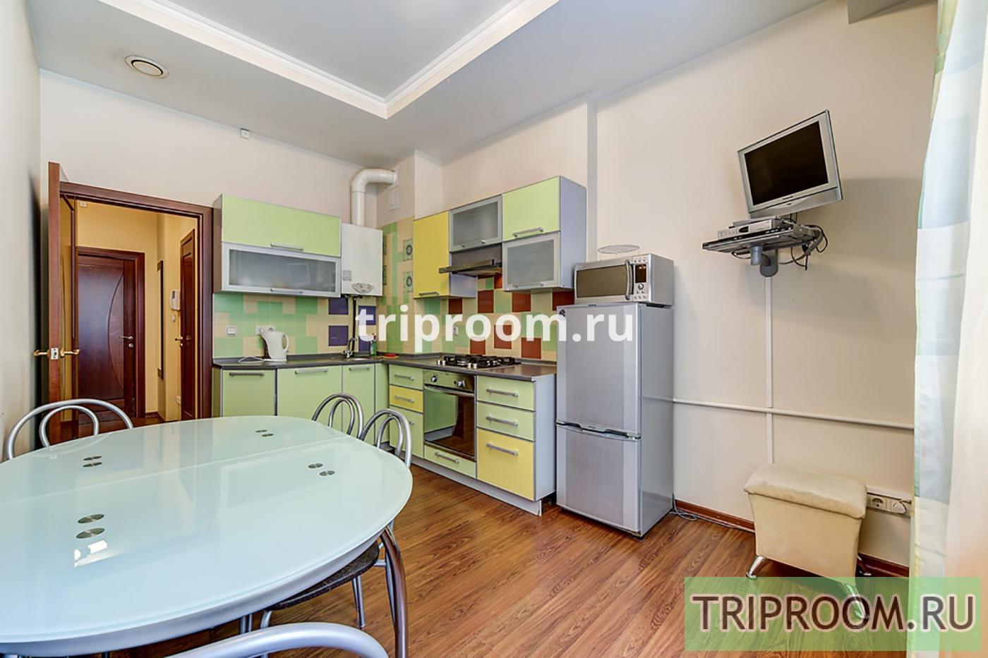 1-комнатная квартира посуточно (вариант № 15527), ул. Канала Грибоедова набережная, фото № 3