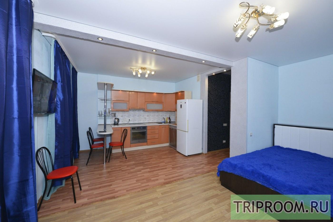 1-комнатная квартира посуточно (вариант № 40607), ул. Галущака улица, фото № 4