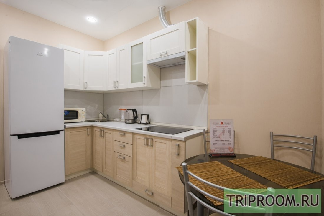 2-комнатная квартира посуточно (вариант № 62170), ул. Красная, фото № 8