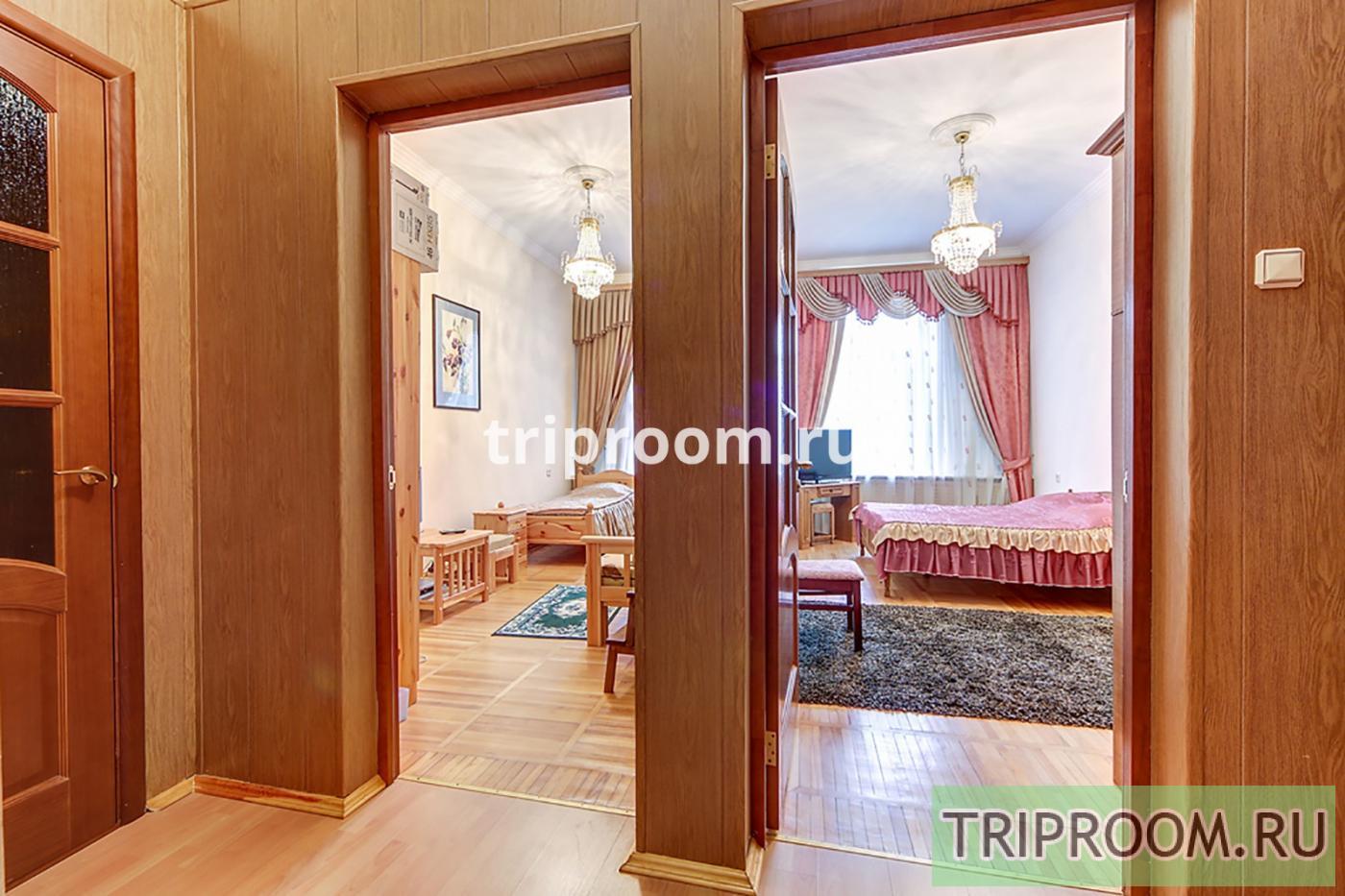 4-комнатная квартира посуточно (вариант № 20160), ул. Реки Мойки набережная, фото № 14