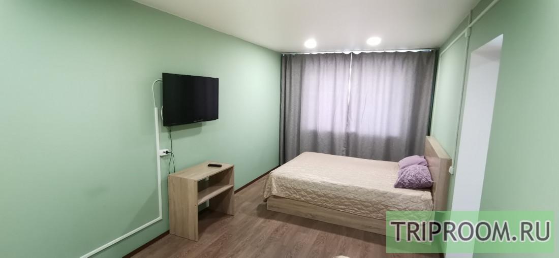 1-комнатная квартира посуточно (вариант № 4318), ул. Байкальская  улица, фото № 8