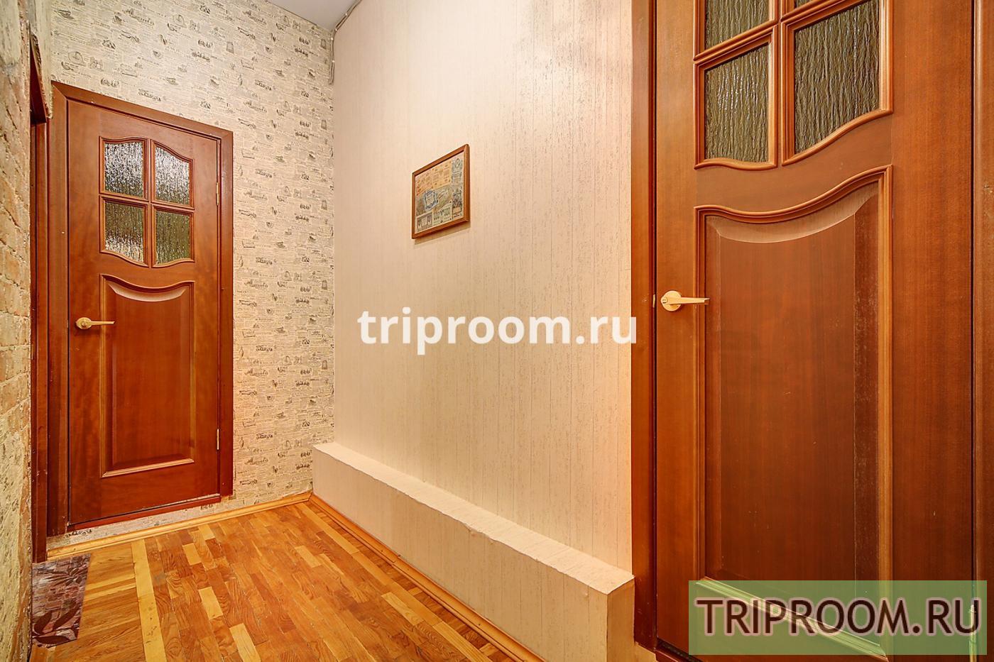 1-комнатная квартира посуточно (вариант № 15445), ул. Лиговский проспект, фото № 17