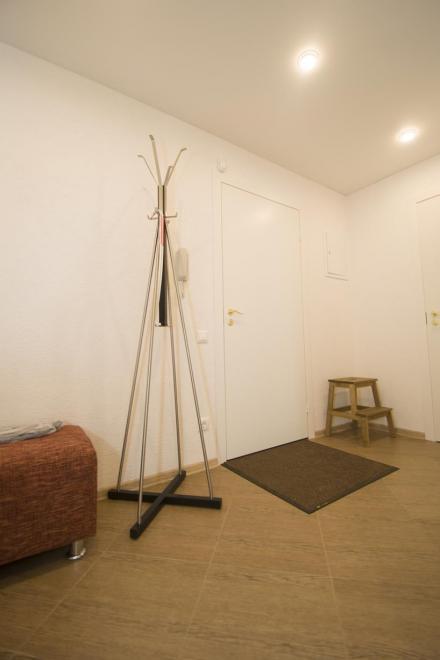 1-комнатная квартира посуточно (вариант № 4275), ул. Войкова улица, фото № 6