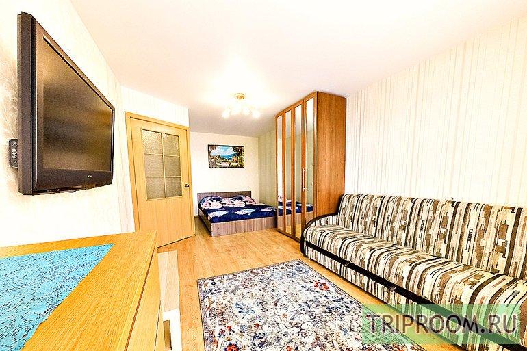 1-комнатная квартира посуточно (вариант № 51584), ул. Фурманова улица, фото № 1