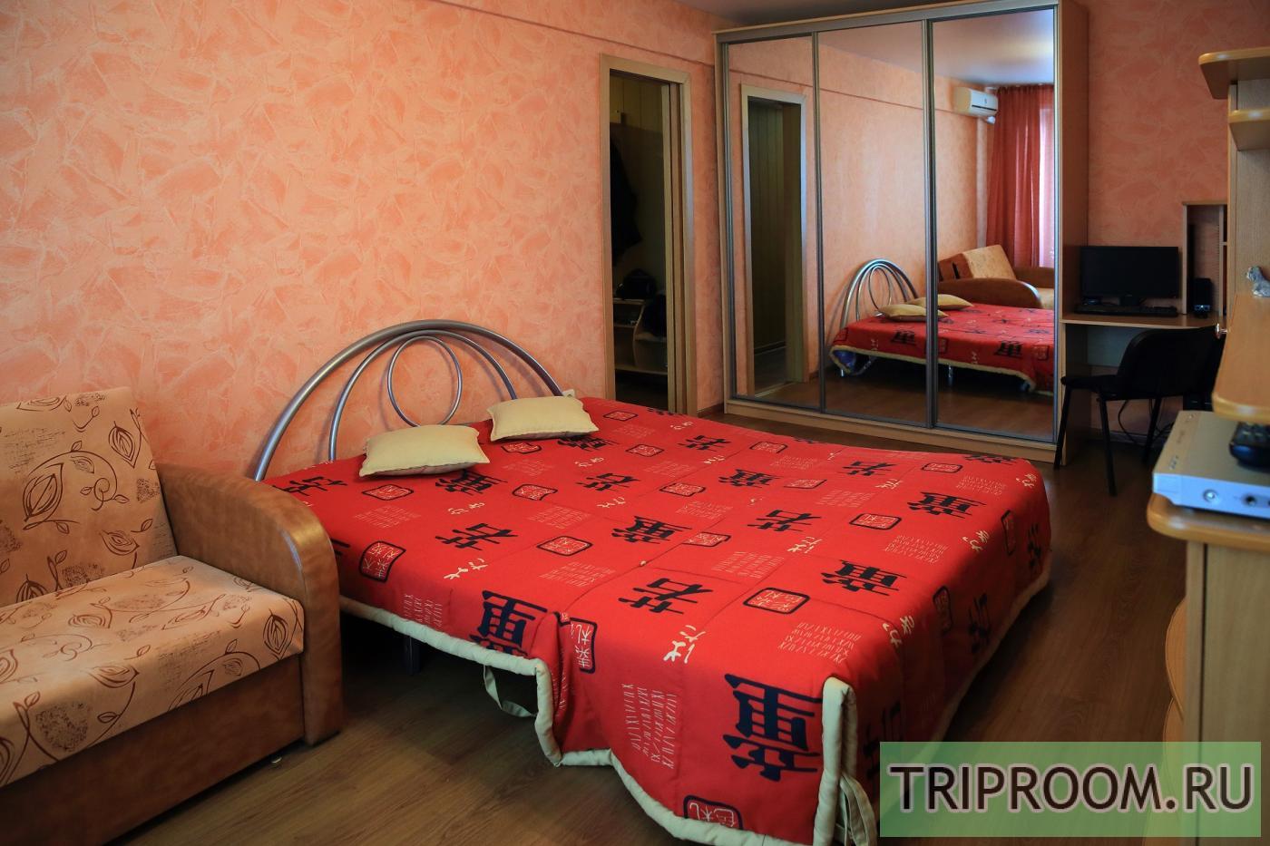 1-комнатная квартира посуточно (вариант № 17614), ул. Авиационный переулок, фото № 2