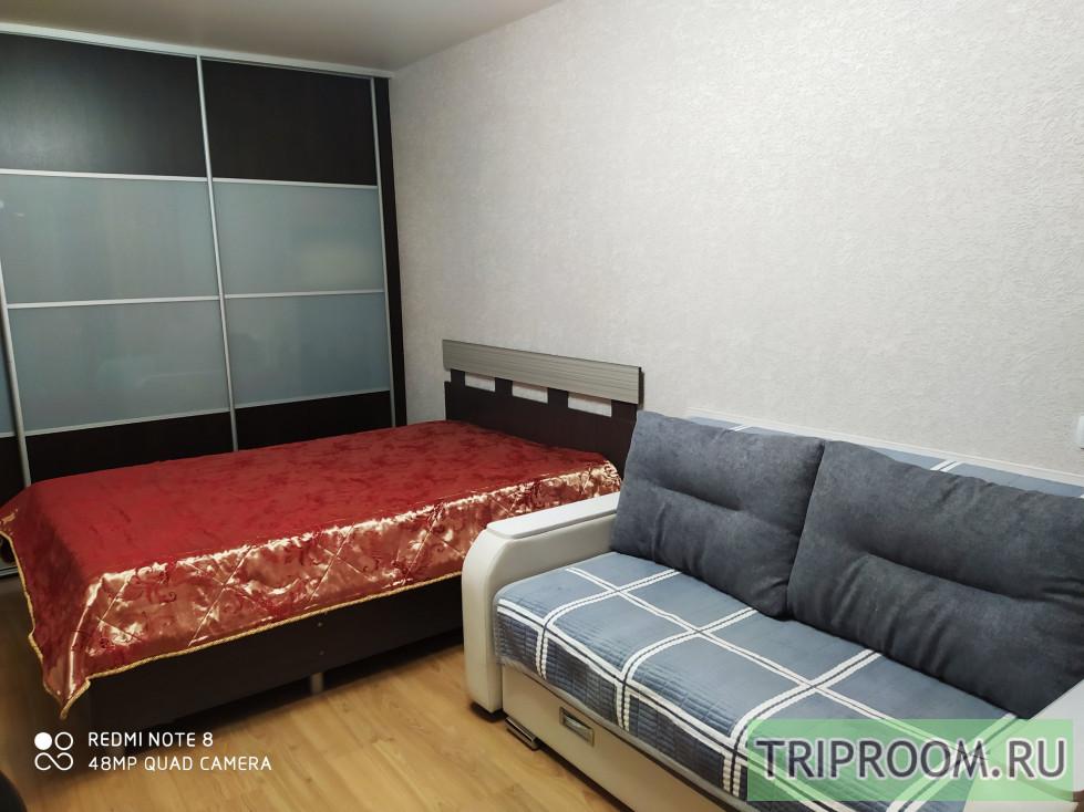 1-комнатная квартира посуточно (вариант № 19817), ул. Агалакова улица, фото № 1