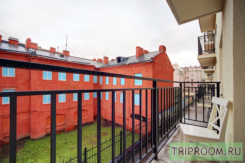 2-комнатная квартира посуточно (вариант № 13534), ул. Лиговский проспект, фото № 5