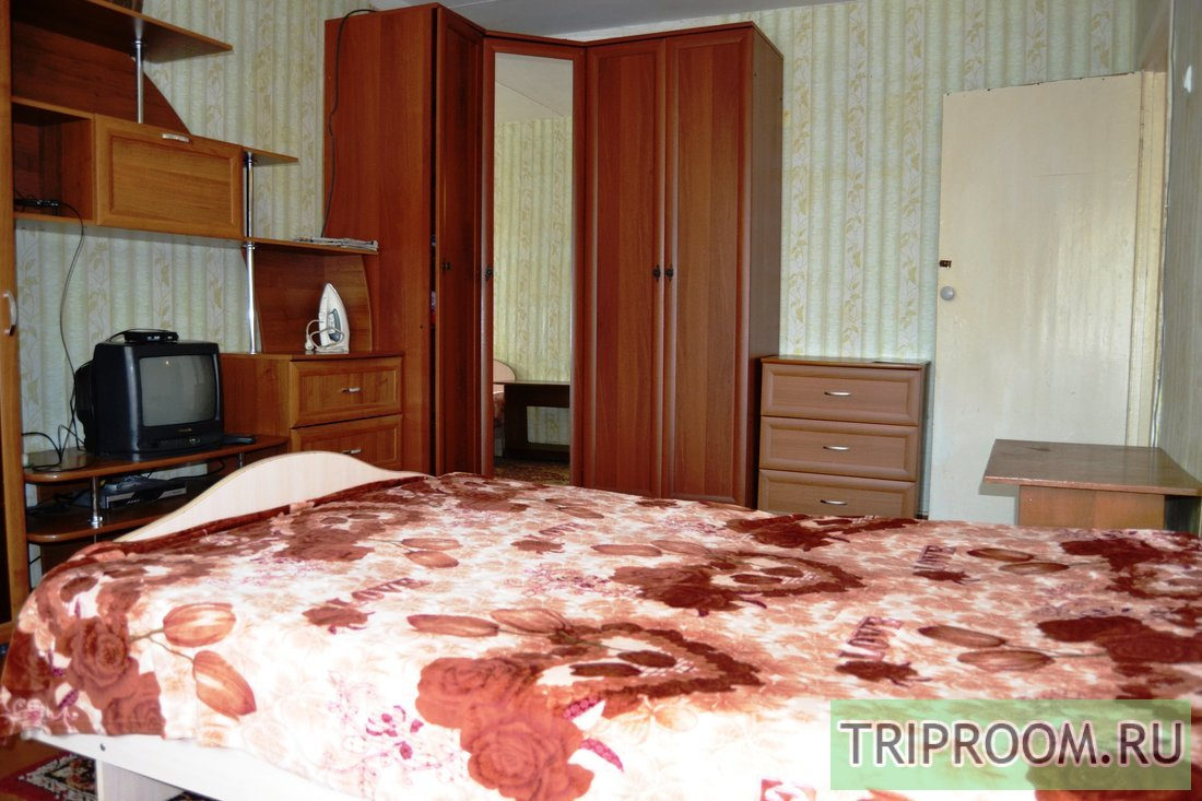 1-комнатная квартира посуточно (вариант № 63279), ул. Тенишевой, фото № 5