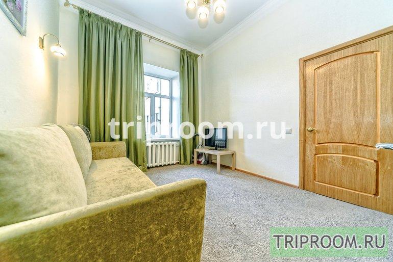1-комнатная квартира посуточно (вариант № 38321), ул. Лиговский проспект, фото № 1
