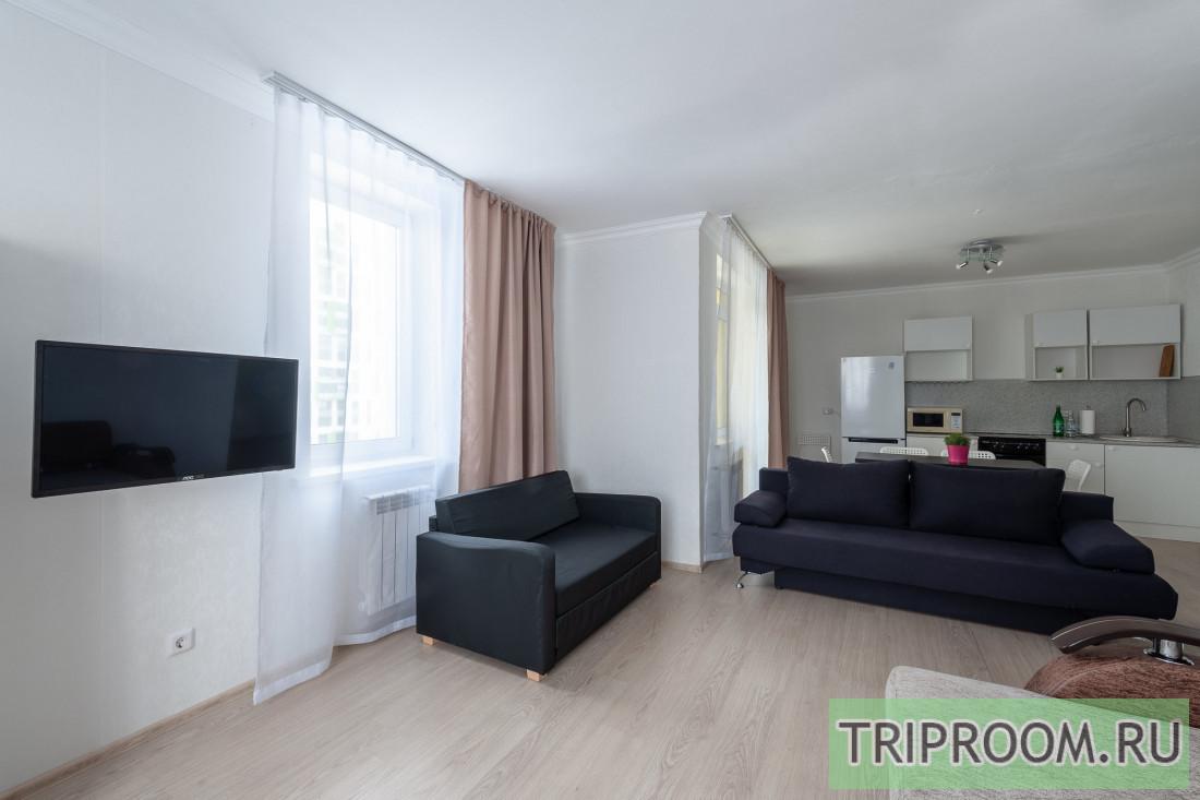 2-комнатная квартира посуточно (вариант № 67498), ул. Трамвайный переулок, фото № 5