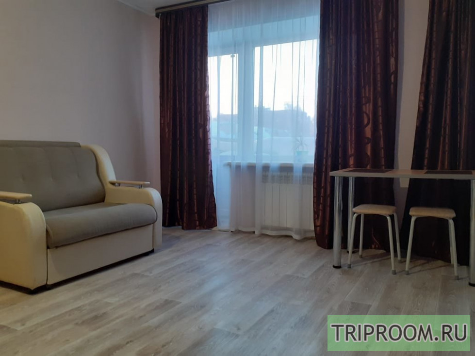 1-комнатная квартира посуточно (вариант № 56347), ул. Елизаровых улица, фото № 5