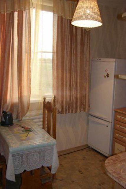 2-комнатная квартира посуточно (вариант № 497), ул. Мира улица, фото № 3