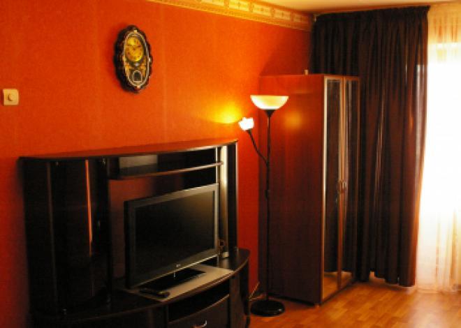 2-комнатная квартира посуточно (вариант № 69), ул. С. Садыковой улица, фото № 7