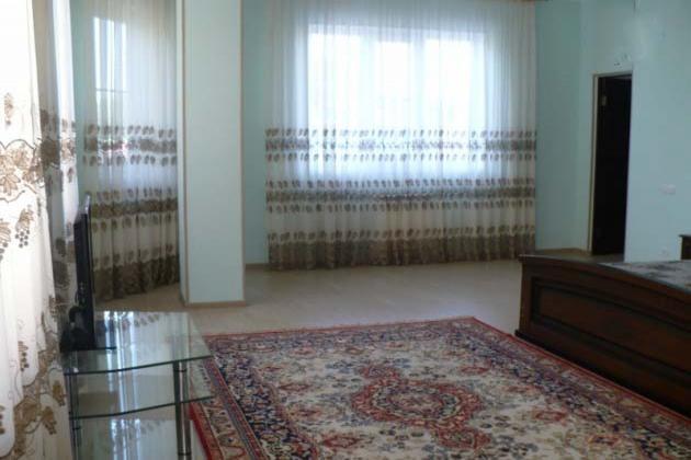 2-комнатная квартира посуточно (вариант № 2985), ул. Гоголя улица, фото № 8